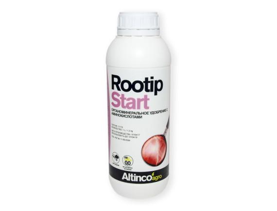 Органоминеральное удобрение Rootip Start (1-5л)