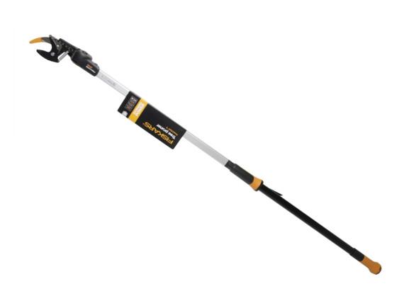 Сучкорез универсальный телескопический UPX86 FISKARS PowerGear