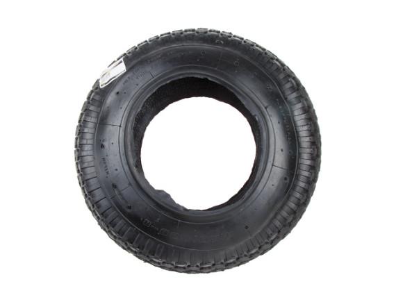 """Шина для колеса тачки 4.00-8"""" ECO WB-P021"""