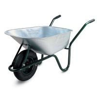 Тачка садовая Limex Т-070С 100л