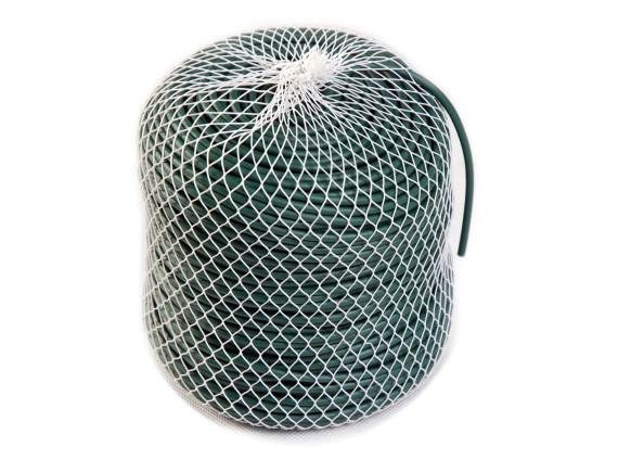 Кембрик - агротрубка для подвязки растений из ПВХ (3мм)