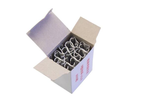 Скобы обжимные для клипсатора (600 шт.)