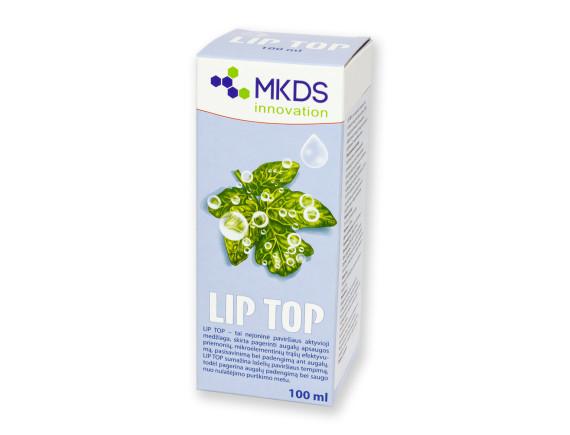 Поверхностно-активное вещество LIP TOP (ЛИП ТОП)