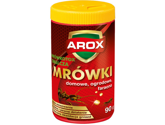 Препарат от муравьев Arox мровкотокс