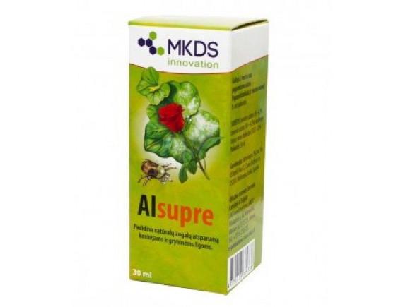 Средство для борьбы с грибковыми болезнями растений Alsupre