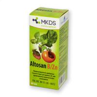 Средство для борьбы с грибковыми болезнями растений Altosan B/Zn