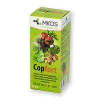 Средство для борьбы с грибковыми и микробными болезнями растений Copfort