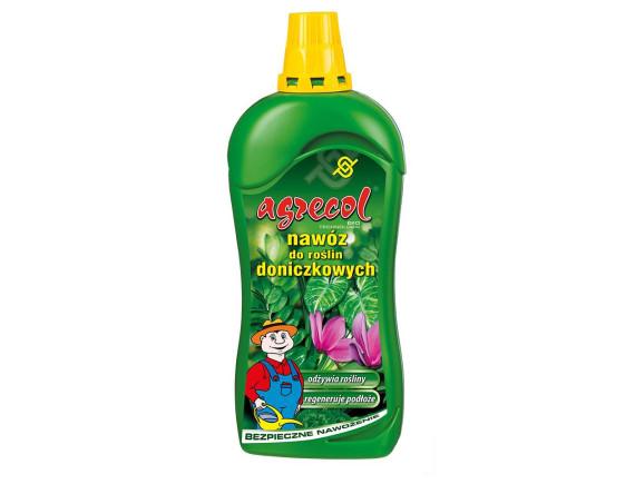 Удобрение Agrecol для комнатных растений