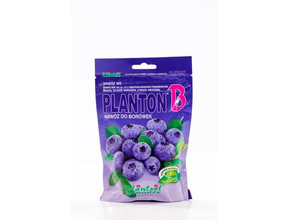Удобрение PLANTON В Голубика водорастворимое, 200г