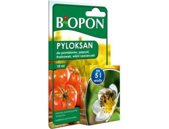 Улучшитель завязывания плодов BIOPON Pyloksan, 10мл