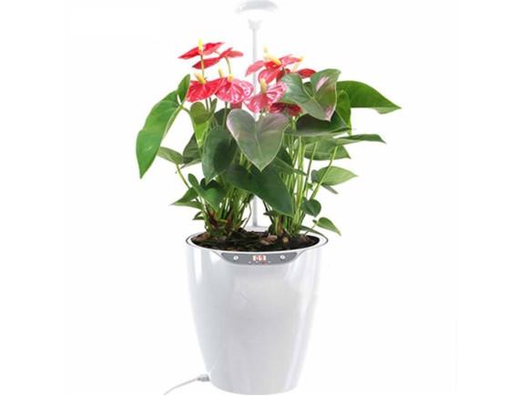 Интеллектуальный цветочный горшок GREEN HELPER GZ201-5