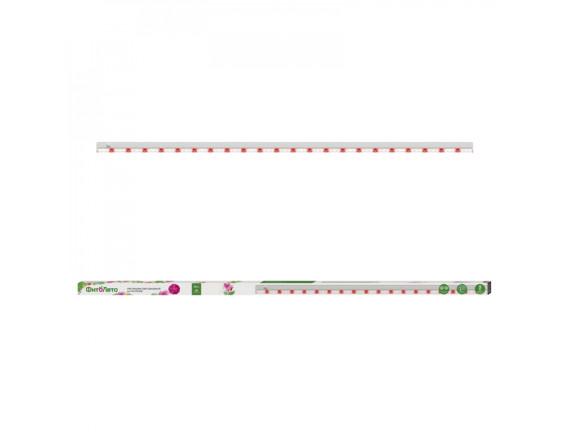 Светильник для растений светодиодный линейный Uniel ULI-P19-30W/SPFB IP40 WHITE (1150 мм)