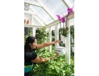 Горшок-кашпо для орхидей ILO Biolan (фуксия)