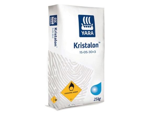 Минеральное удобрение Kristalon белый