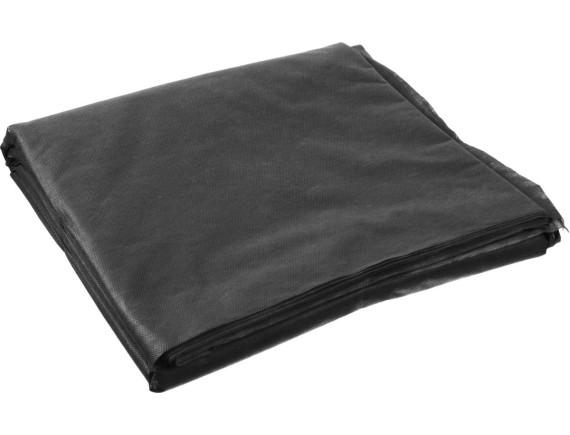 Спанбонд 60 гр/м2 черный фасованный