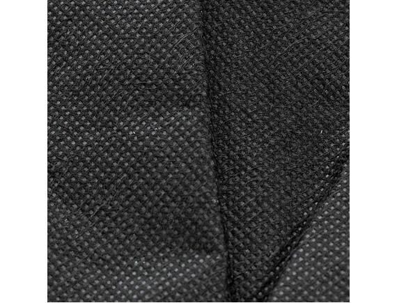 Спанбонд СУФ 60 FLEXOTEX черный фасованный