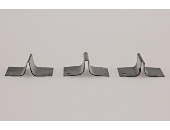 Комплект из 3 сменных ножей (U,V,Ω) для прививочного секатора Professional Grafting Tool