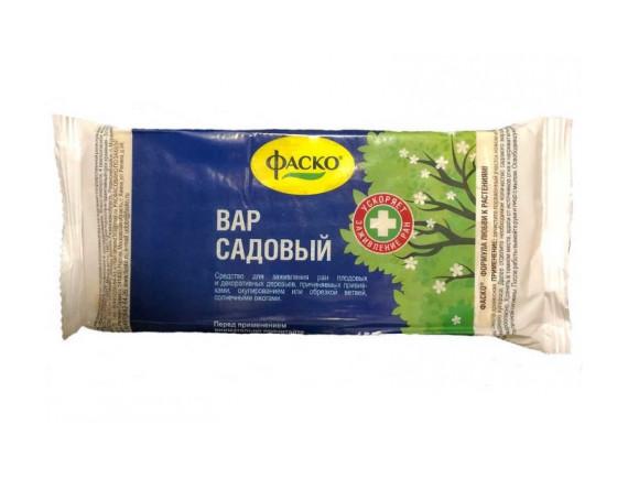 Садовый вар ФАСКО 150гр, РФ