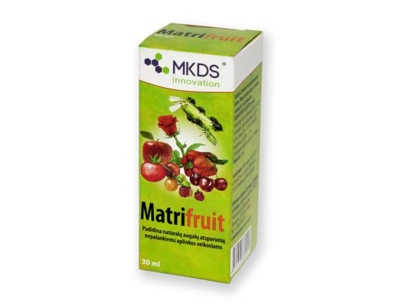 Средство защиты растений от насекомых-вредителей Martifruit