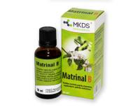 Средство защиты растений от насекомых-вредителей Matrinal B