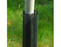 Защита стволов деревьев - самозакручивающаяся сетка TREEX