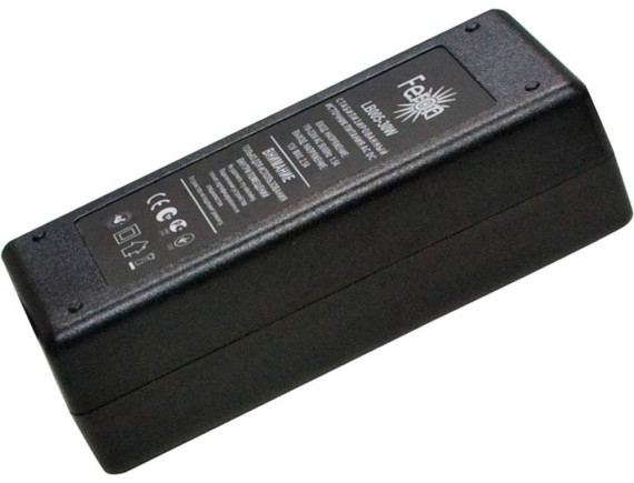 Трансформатор электронный для светодиодной ленты FERON 30W