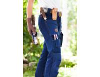 Брюки-джинсы GardenGirl Denim Collection