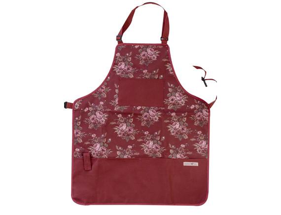 Фартук для садоводов и флористов GardenGirl Classic Cherry