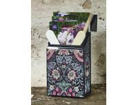 Декоративный контейнер для семян «Земляничный» William Morris Strawberry Thief Briers