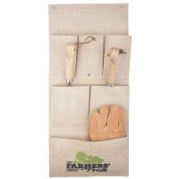 Органайзер для инструментов настенный «Фермер» XL Esschert Design