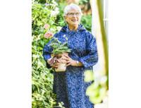 Дождевик-пончо GardenGirl Denim Collection