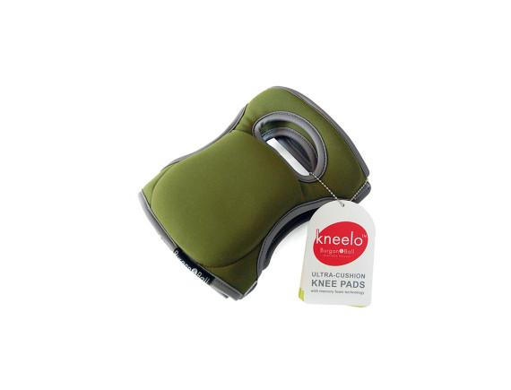 Наколенники универсальные Burgon & Ball (зеленые)
