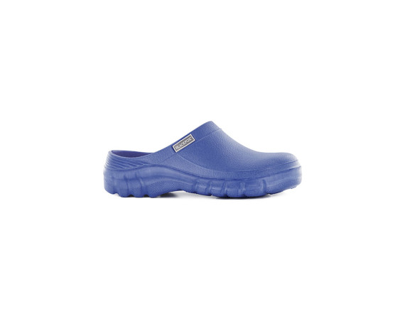 Галоши мужские из ЭВА Evasion Blackfox (синие)