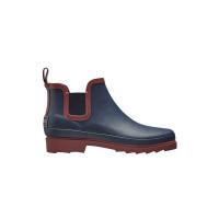 Ботинки-челси резиновые Briers (синие)