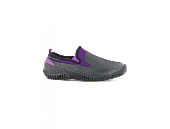 Туфли женские Neo Blackfox (фиолетовые)