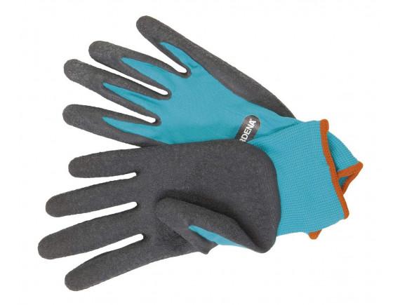 Перчатки для работы с почвой Gardena