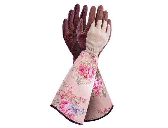 Перчатки для роз GardenGirl Classic Collection New