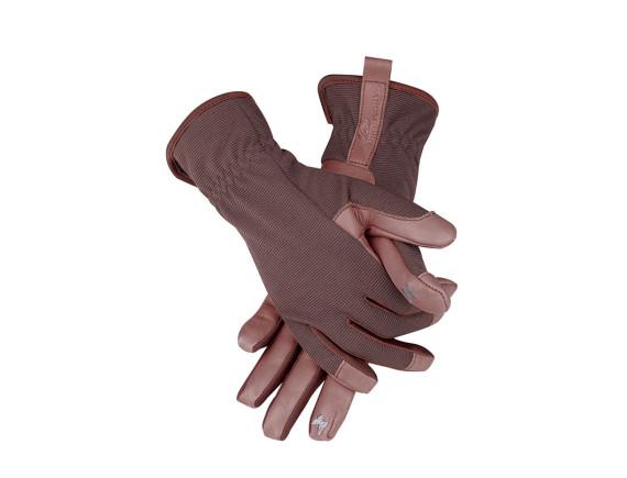 Перчатки кожаные профессиональные GardenGirl Pro Collection