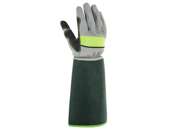 Перчатки с удлиненными манжетами для колючих кустарников и роз Buisson Blackfox