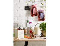 Перчатки садовые универсальные «Любимые» Burgon & Ball (розовые)