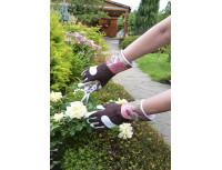 Сверхпрочные садовые перчатки GardenGirl Chelsea Collection
