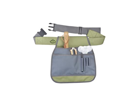Пояс для инструментов Esschert Design (серый)