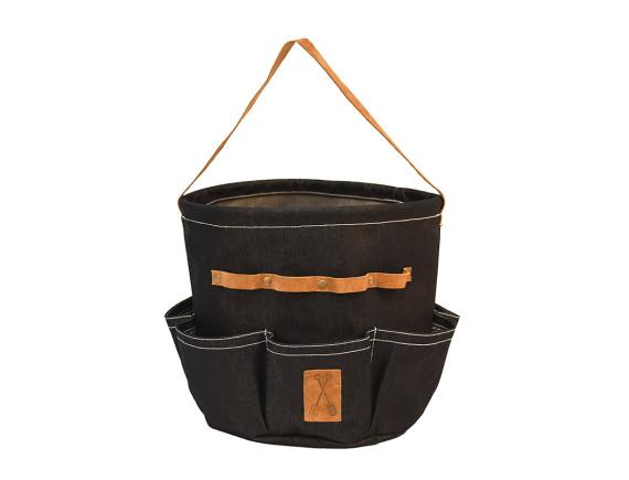 Садовая сумка для инструментов Esschert Design Denim