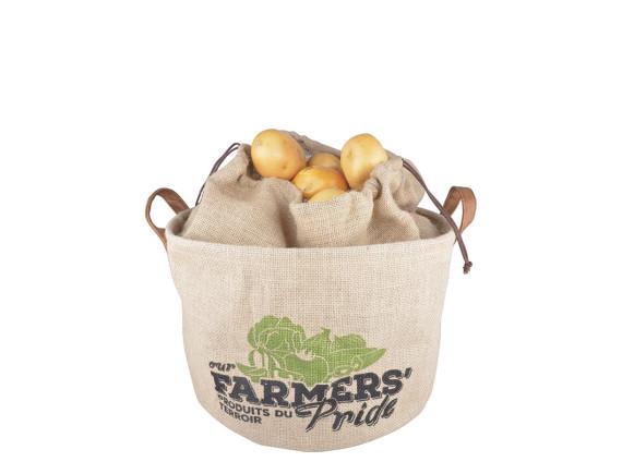 Сумка для хранения картофеля «Фермер» Esschert Design