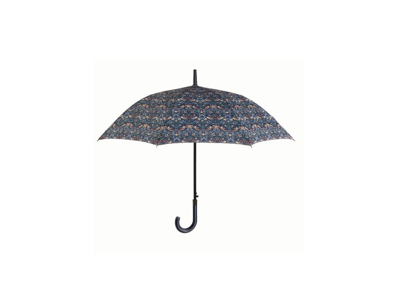 Зонт-трость «Земляничный» William Morris Strawberry Thief Briers