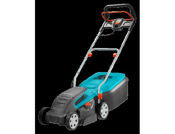 Газонокосилка электрическая Gardena PowerMax™ 1400/34
