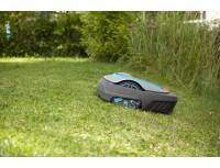 Газонокосилка-робот Gardena SILENO city 500