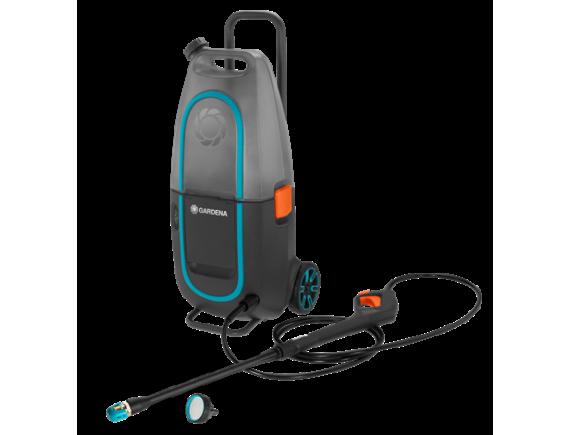 Мойка высокого давления аккумуляторная Gardena AquaClean (без аккумулятора)