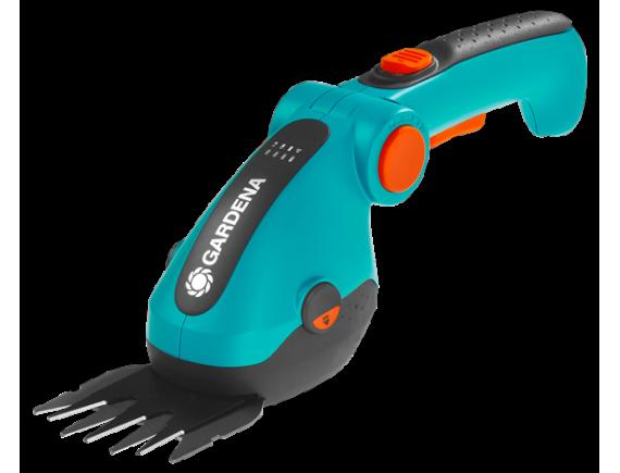 Ножницы для газонов аккумуляторные Gardena ComfortCut Li