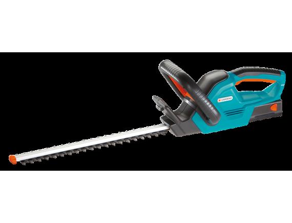 Аккумуляторные ножницы для живой изгороди Gardena EasyCut 42